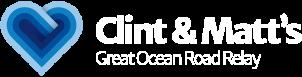 Clint Matts Great Ocean Relay